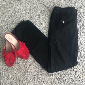 BLACK DIESEL PANTS